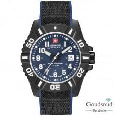 Swiss Military Hanowa Black Carbon 06.4309.17.003