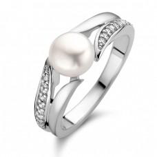 Rosa di Luca zilveren ring 629.M609.54