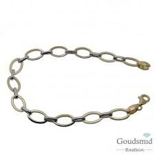 Gouden armband 14 karaat