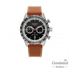Olympic horloge OL72HSS003L
